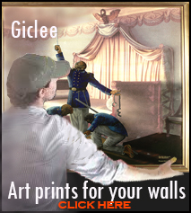 Giclee Banner
