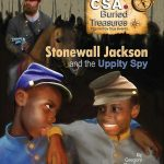 stonewall-jackson-Comic-Book